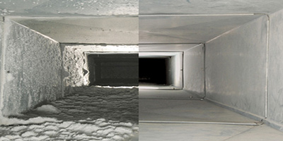 Air Duct Cleaning Metairie LA