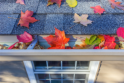Gutter Cleaning Metairie LA
