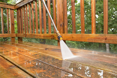 Commercial Power Washing Metairie LA