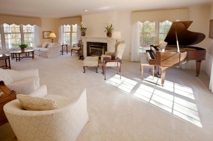 Carpet Cleaning Metairie LA